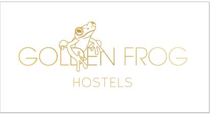 Logo del hotel